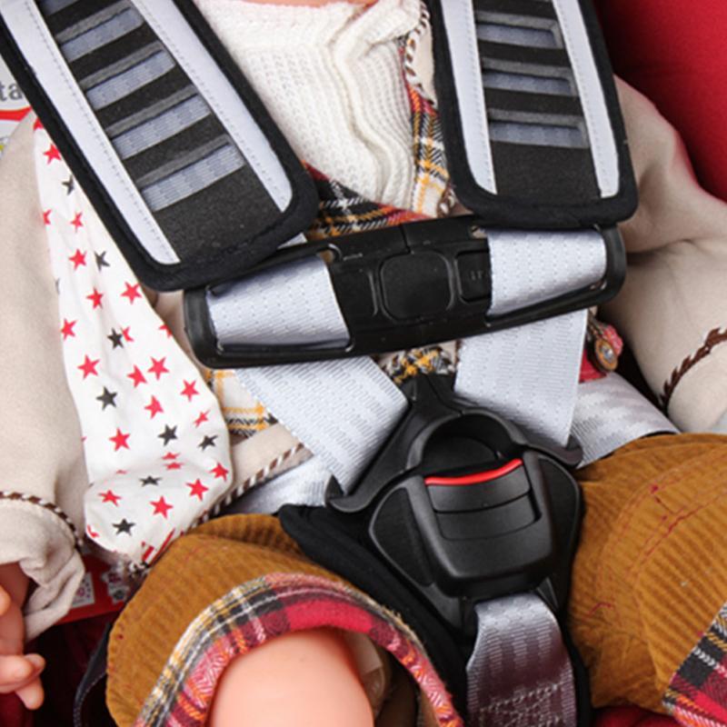 Trava Ajuste de Cinto para bebê Conforto cadeirinha