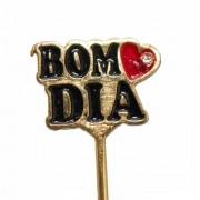Enfeite de Chimarrão | Bom dia