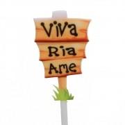 Enfeite de Chimarrão | Viva