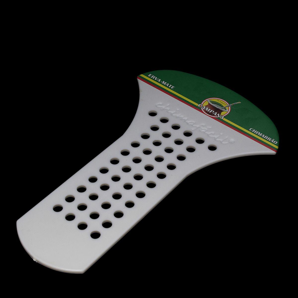 250 Cevadores de Chimarrão Personalizado Chimafácil | Brinde
