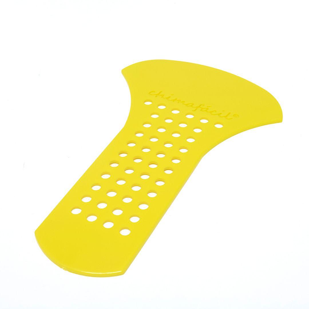 Cevador de chimarrão Chimafácil Amarelo | Modelo Fino