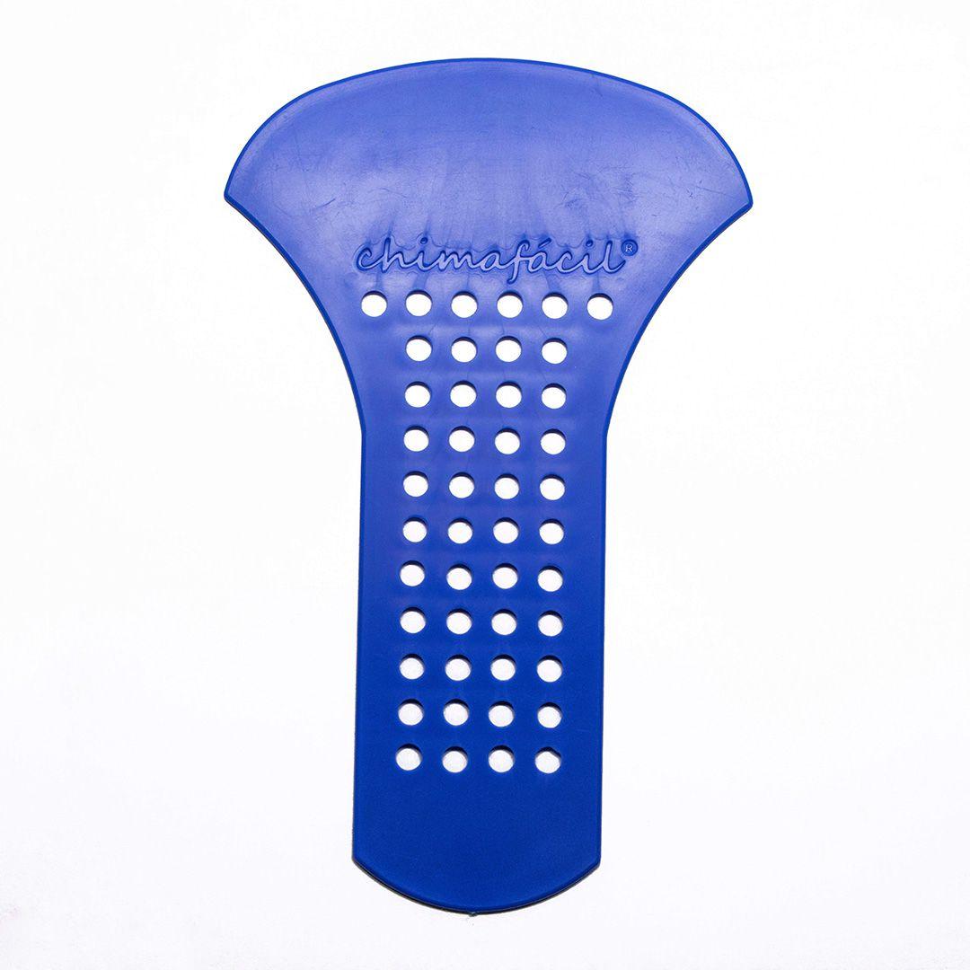 Cevador de chimarrão Chimafácil Azul | Modelo Fino