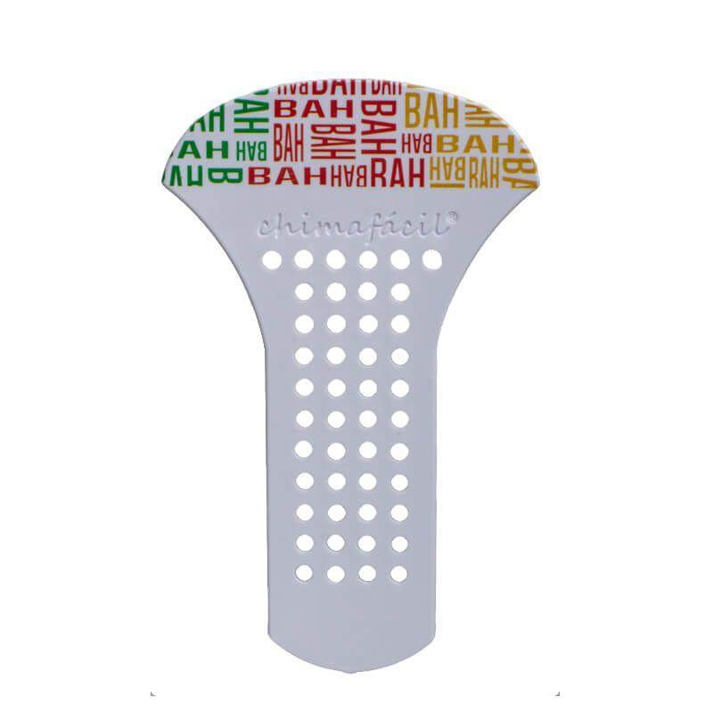 Cevador de chimarrão Chimafácil - Bah Colorido - Modelo Fino
