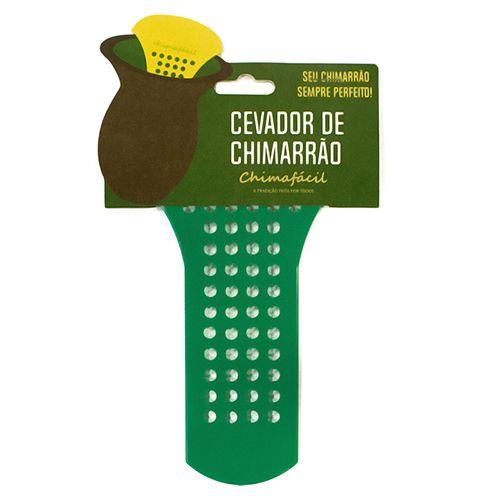 Cevador de chimarrão Chimafácil Verde | Modelo Fino