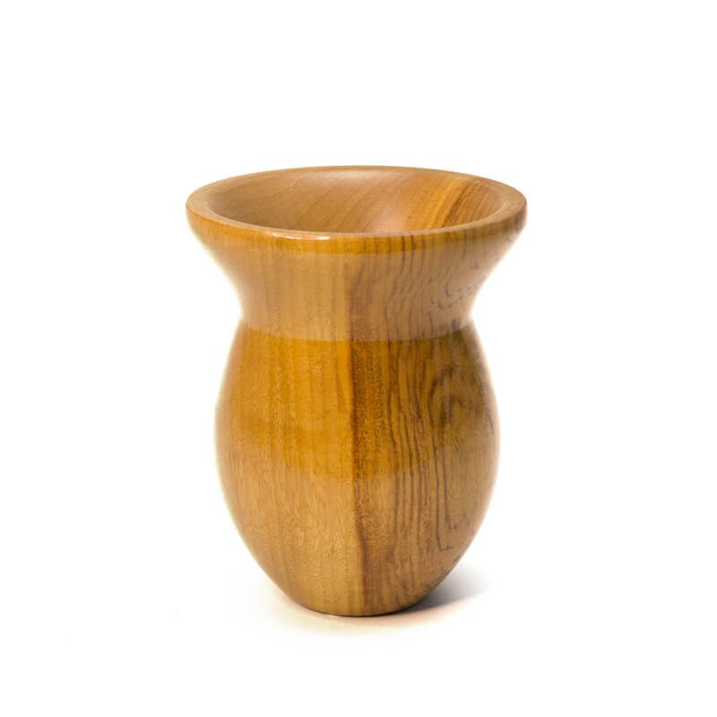 Cuia de madeira - Tradicional