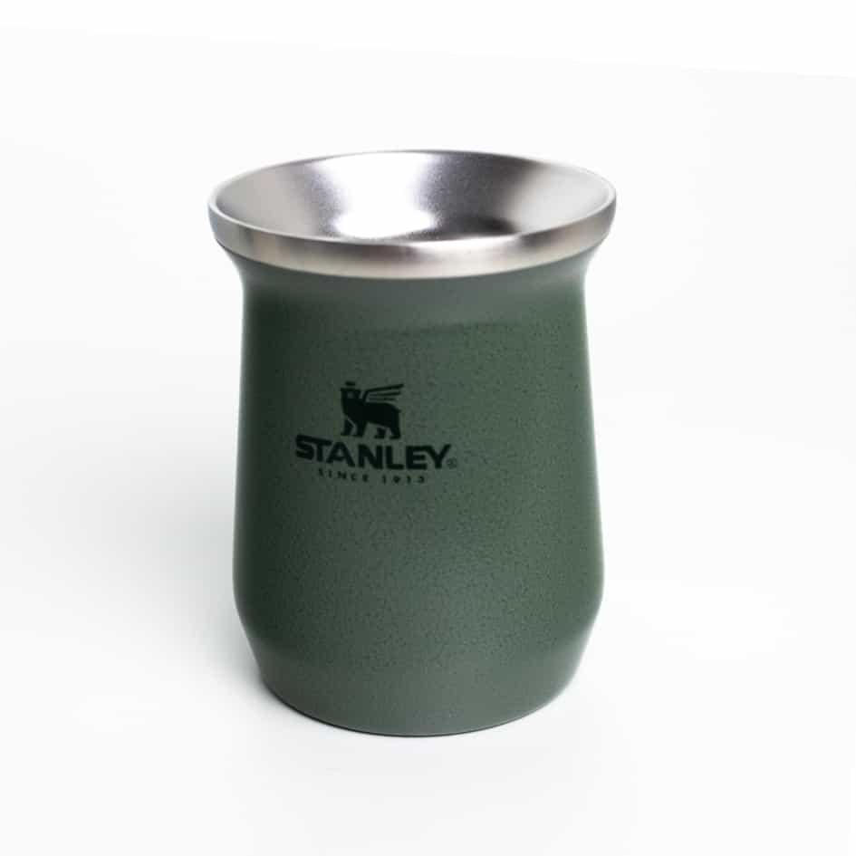 Cuia Stanley Verde