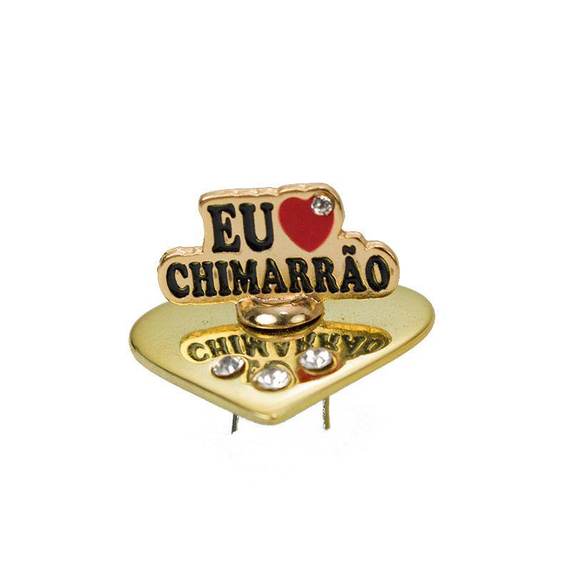 Enfeite de Chimarrão | Eu amo chimarrão