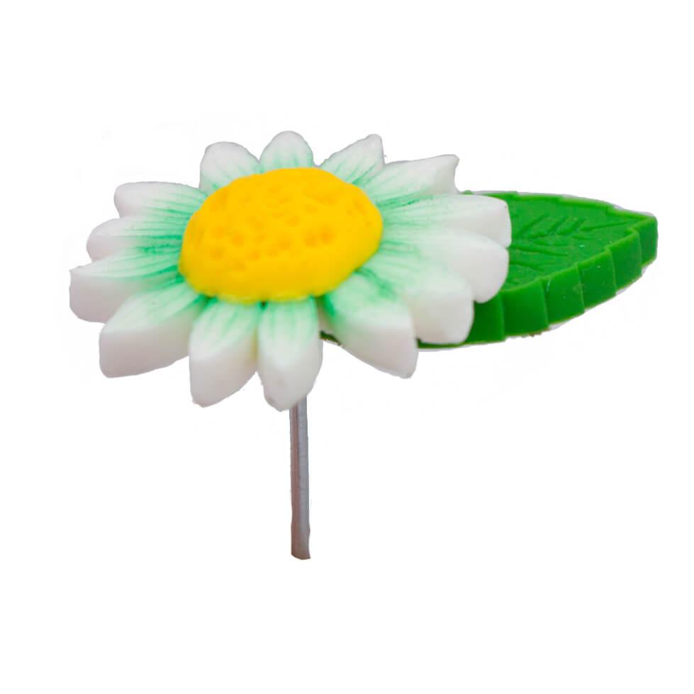 Enfeite de Chimarrão | Flor