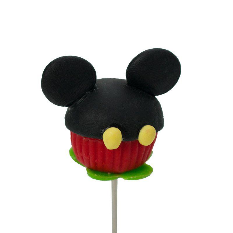 Enfeite de Chimarrão | Mickey