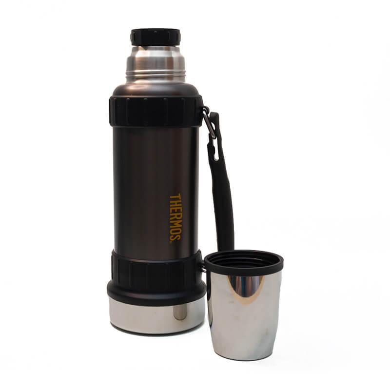 Garrafa Térmica Inox - 1,2 litros - Thermos - Urupema