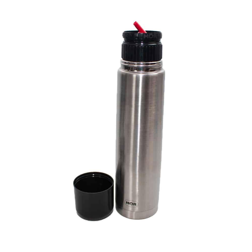 Garrafa Térmica Inox Total Fit 1 Litro
