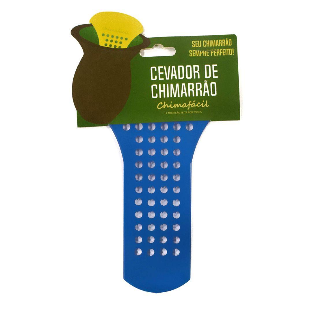 Kit de Chimarrão Tradicional | Cuia e Bomba