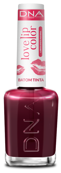 Lip Tint Love Lip Color DNA Cor Love Cherry