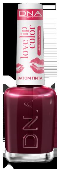 Lip Tint Love Lip Color DNA Cor Love Cherry