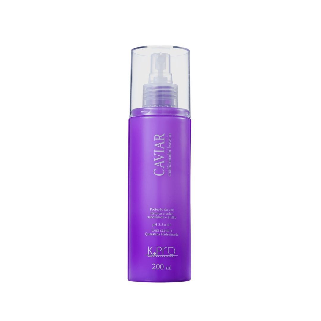 CAVIAR Colors K.Pro Leave-in 200 ml