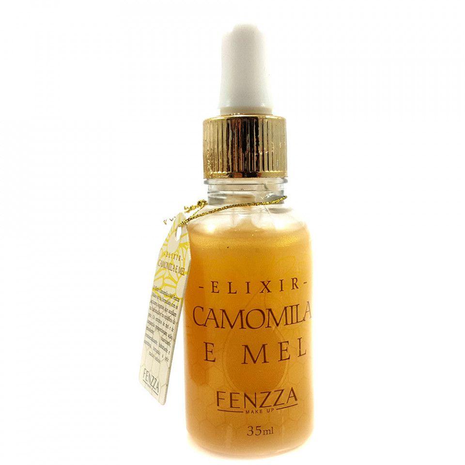 Elixir Camomila e Mel Fenzza FZ37001
