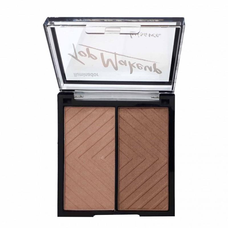 Iluminador Top Makeup Luisance L1039 Cor B