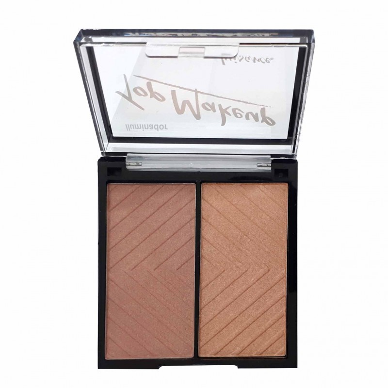 Iluminador Top Makeup Luisance L1039 Cor C