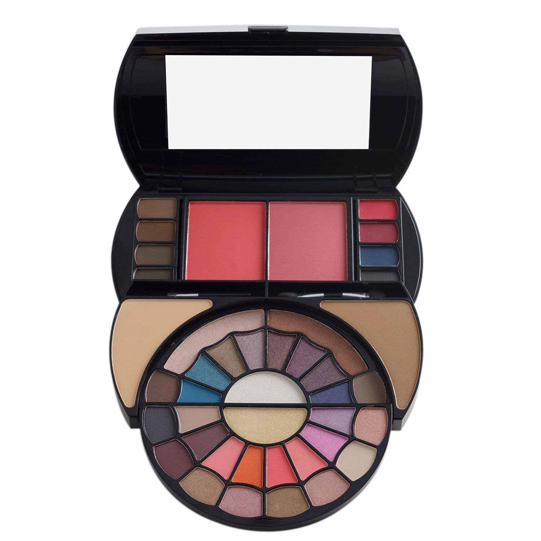 Kit de Maquiagem Life Luisance L975