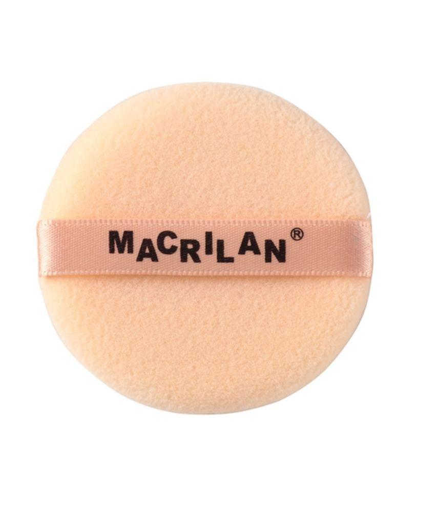 Macrilan Esponja Para Maquiagem EJ1-14 01