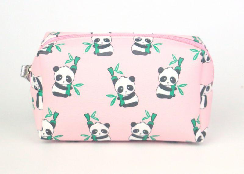 Necessaire Panda Qualis NS080