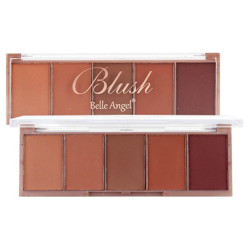 Paleta de Blush Belle Angel T010