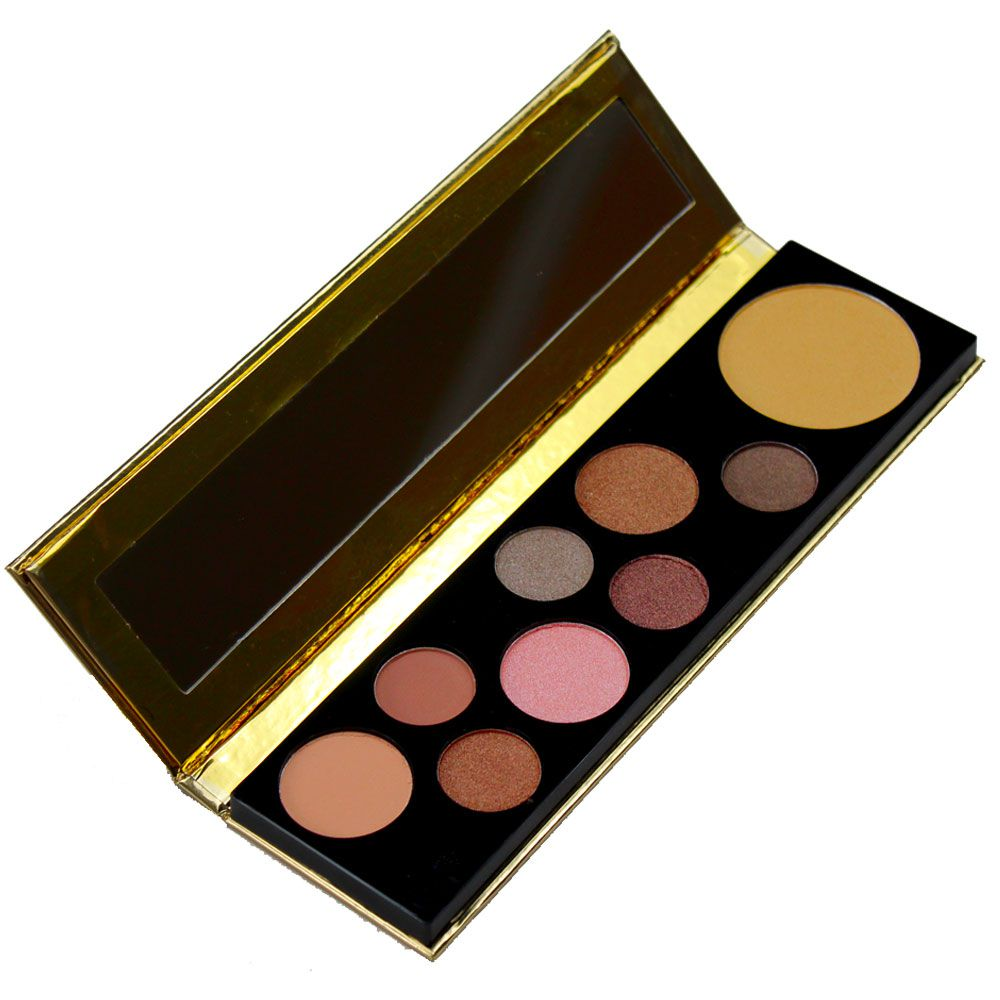 Paleta de Sombras Power Hungry Vivai 2179.1.3