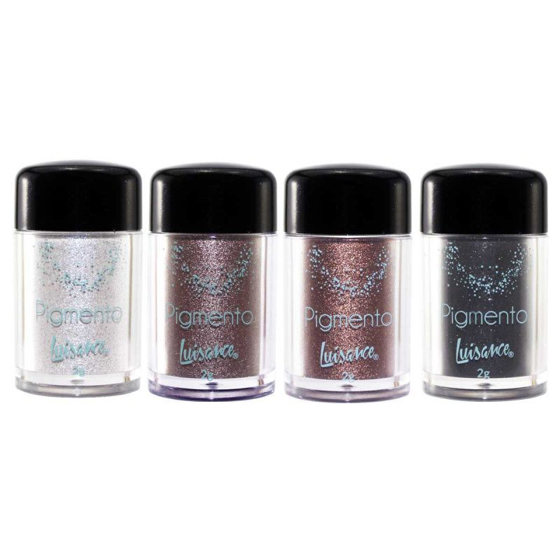 Pigmento Luisance L9026