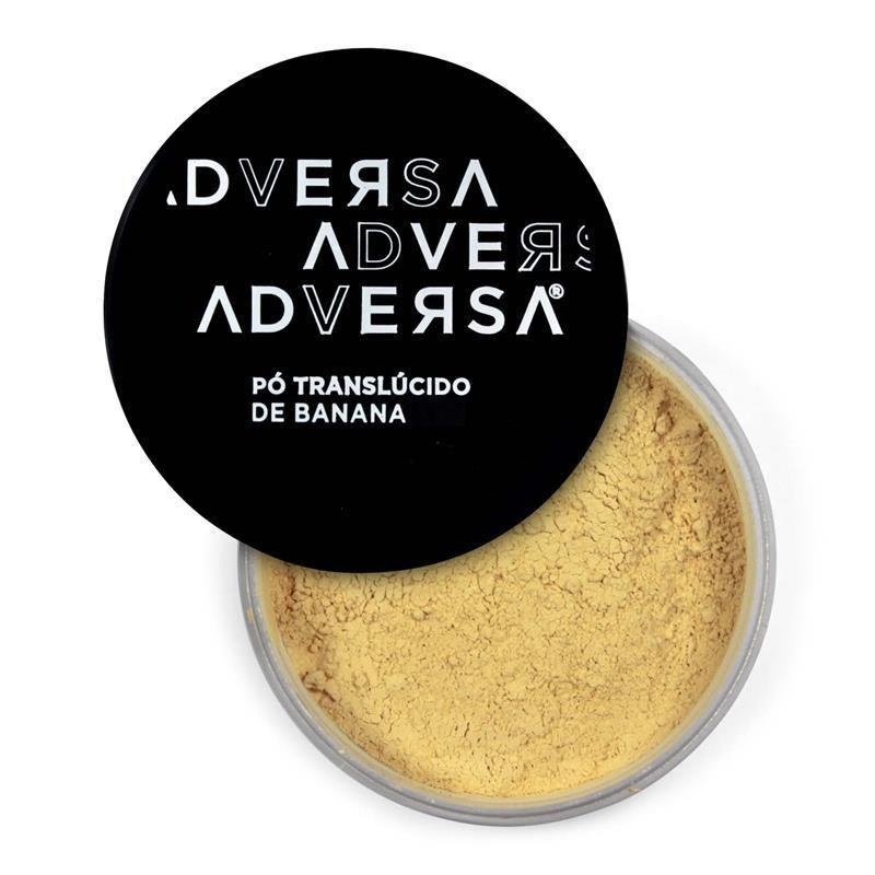 Pó Translúcido de Banana Adversa AD106 18g