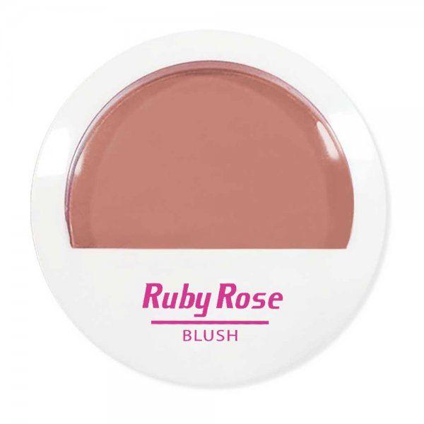 Ruby Rose Blush HB-6106 Cor B18 Marrom Claro