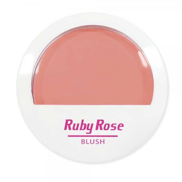 Ruby Rose Blush HB-6106 Cor B1 Pêssego
