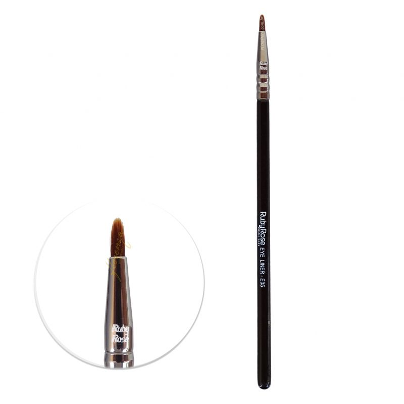 Ruby Rose Pincel Eyelinet HB-E05