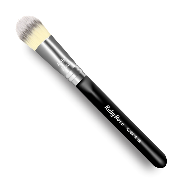 Ruby Rose Pincel F60 Foundation