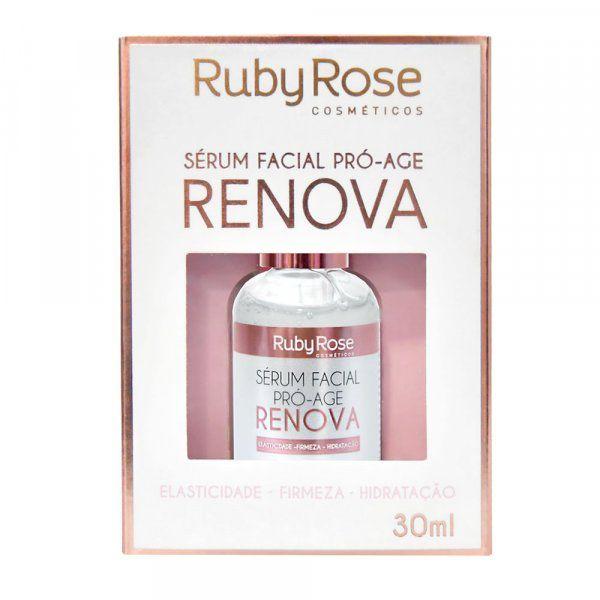 Sérum Facial Pró-Age Renova Ruby Rose HB-313