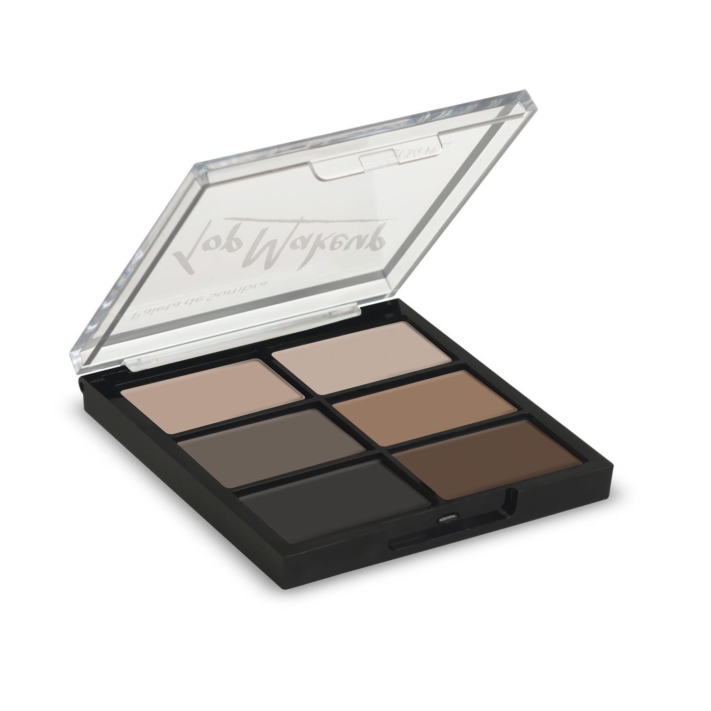 Sombra Top Makeup Luisance L1036 Cor B