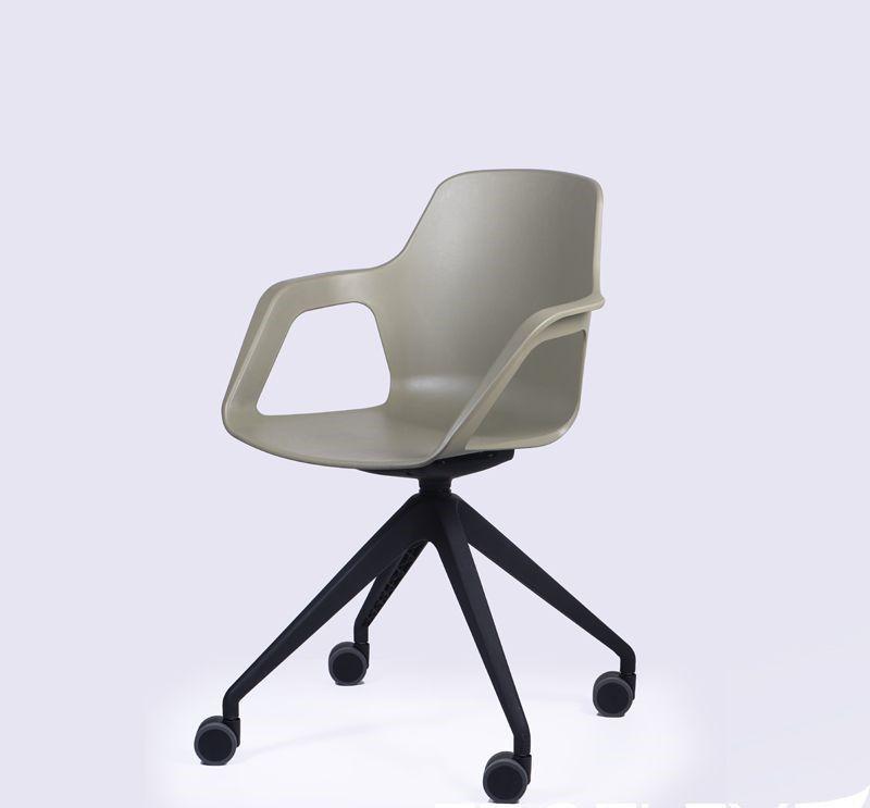 Cadeira Giratória Beau com Braços