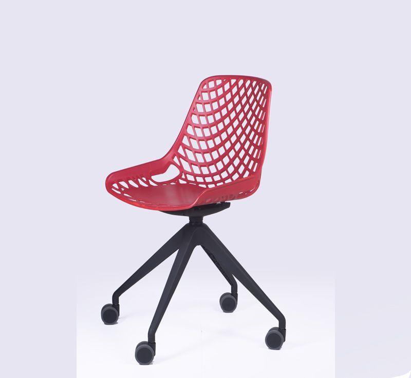Cadeira Giratória Beau Design