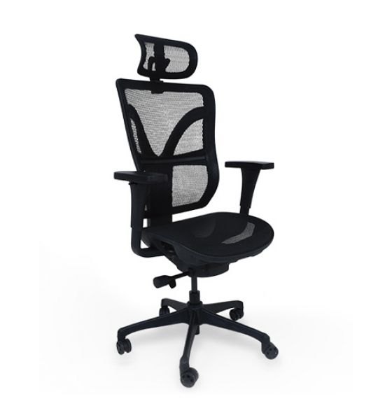 Cadeira Presidente Darix