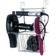 Organizador Para Escovas, Secador e Chapinha