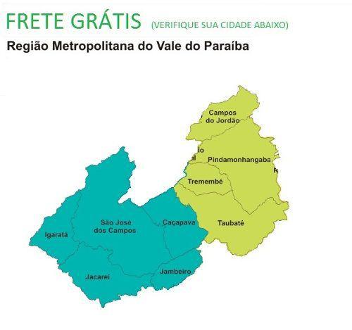 Balcão Gabinete para pia 1 metro PRIMAX  - Loja de Móveis e Artigos para Decoração | TudoParaDecorar.com.br