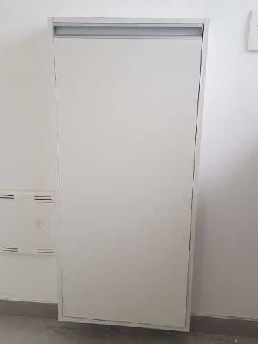 Móvel Tábua De Passar Dobrável Branco 65cm  - Loja de Móveis e Artigos para Decoração | TudoParaDecorar.com.br