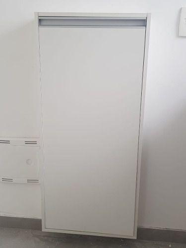 Móvel Tábua De Passar Dobrável Branco 65cm  - Loja de Móveis e Artigos para Decoração   TudoParaDecorar.com.br