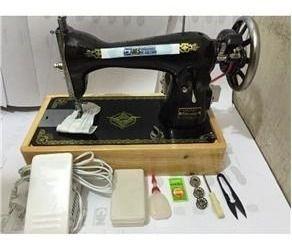 Caixa Base Para Máquina De Costura Doméstica  - Loja de Móveis e Artigos para Decoração | TudoParaDecorar.com.br