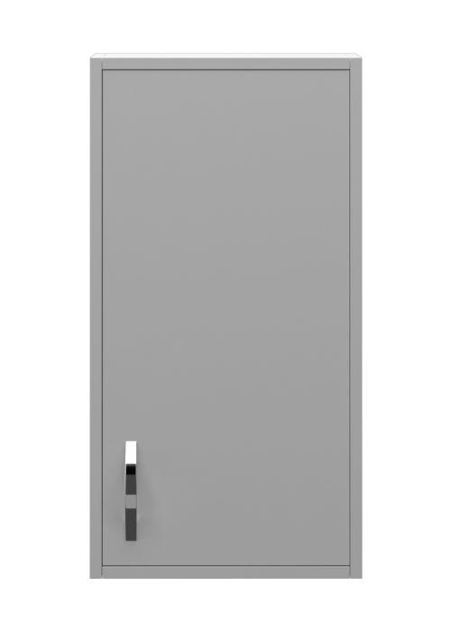 Armário Aéreo Multiuso 1 Porta  - Loja de Móveis e Artigos para Decoração | TudoParaDecorar.com.br