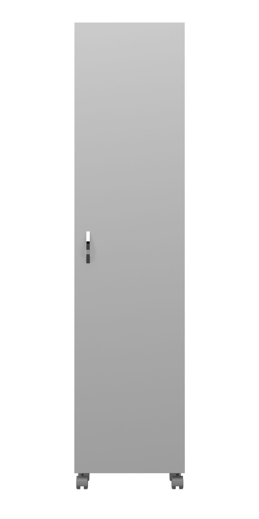 Armário Alto para Área de Serviço Lavanderia 1 Porta  - Loja de Móveis e Artigos para Decoração | TudoParaDecorar.com.br