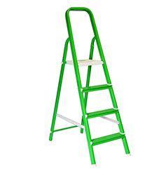 Escada 3 Degraus em Alumínio Colors  - Loja de Móveis e Artigos para Decoração | TudoParaDecorar.com.br