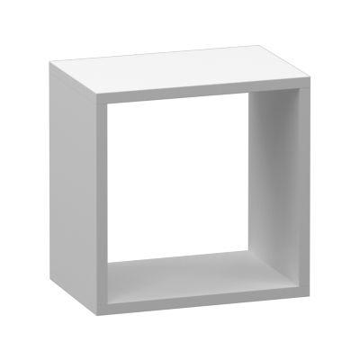 Nicho Quadrado Decorativo 30x30x20CM  - Loja de Móveis e Artigos para Decoração | TudoParaDecorar.com.br