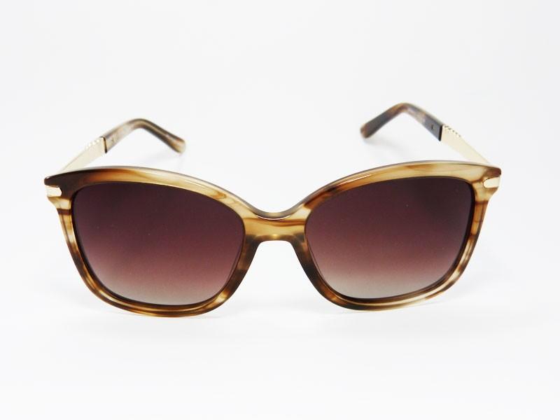 0f1d6bde3431c Óculos de Sol Feminino VEZATTO Marmorizado Marrom DST6619 - VEZATTO