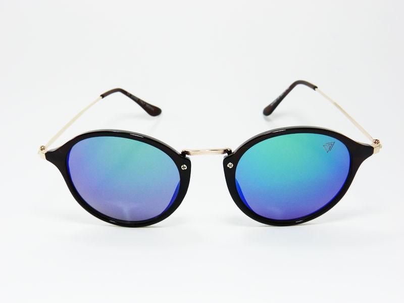 063db2b65e7fc Óculos de Sol Feminino VEZATTO Espelhado Verde H01455 C6 - VEZATTO