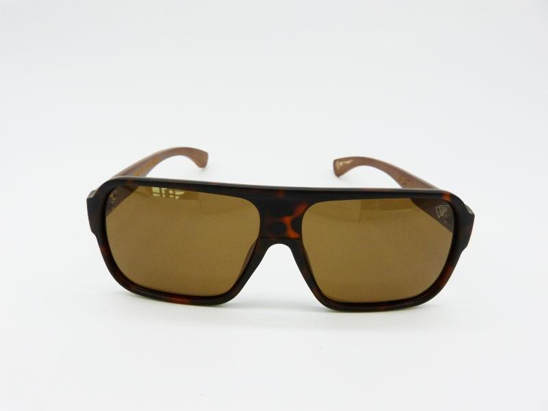a05d25f49 Óculos de Sol Masculino VEZATTO Marrom Bambu Polarizado 540846MT-POL ...